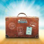 Jak najodpowiedniej podróżować do pracy czy na wakacje osobistym środkiem przewozu tak czy nie?