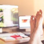 Zabieg pedicure – jak poprawnie go wykonać